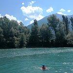 Bilde fra Indomita Valtellina River