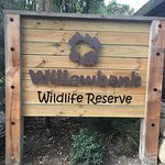 Willowbank Wildlife Reserve ภาพถ่าย