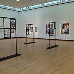 Paul Baylock exhibit