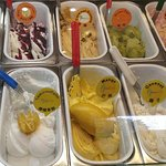 Photo of LemonCello Gelato