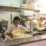 Pasta Fresca Fiorellaの写真