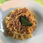 Agriristoro Focacceria La Dogana صورة فوتوغرافية