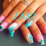 www.lesnailsandspa2.com, appointments are recommended but walk-ins are welcome, (224) 361-3567