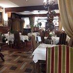 Foto van Hotel de la Poste