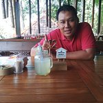 Thanks for visiting Waroeng Mendut, hope you enjoyed the meals and environment