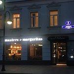 Masters&Margaritas