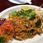 Photo de Komoon Thai Sushi & Ceviche