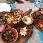 Foto de Outdoor Restaurant