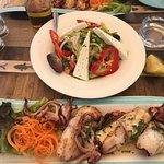 Фотография Nefeli Garden Restaurant