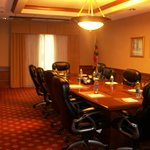 One of the Hotel's business conference room