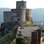 Castello e Torre di Montesarchio