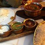 Foto de Restaurante India Gate