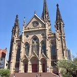 Photo of Temple Saint Etienne