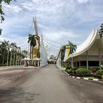 Istana Nurul Iman照片
