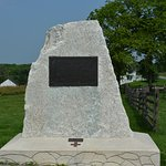 Clara Barton Monument