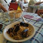 Bilde fra Mattinatella Beach