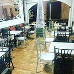 Injoy in our restaurant