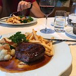 Restaurant Hotel Bernerhof Foto