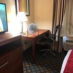 Best Western Troy Hotel – valokuva