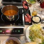 Bilde fra Nabebugyo Hot Pot Cuisine