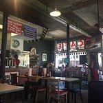 Foto de Blues City Cafe