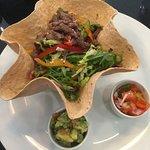 Mexican Beef Taco @coffii22