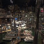 Bilde fra Bass Pro Shops at the Pyramid