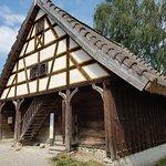 Foto de Schwabisches Bauernhofmuseum Illerbeuren