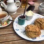 Foto de Rosie Lea Tea House & Bakery