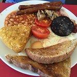 Full breakfast