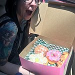 Best donuts I've ever had!