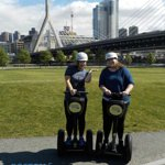 #Girls #day out? From #BackBay to #FaneuilHall, we've got you covered here in #Boston! A #Segway