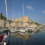 Photo of Port de Plaisance de Bonifacio