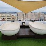 Bilde fra CasaBlanca Hotel