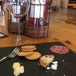 Bild från Quinta Do Frances Winery