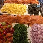 Foto de Bristol Restaurant and Bar