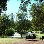 Photo of Fitzroy Gardens