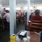 Restaurante Papilon
