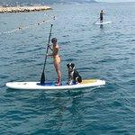Open Water Croatia