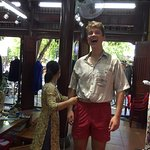 Фотография Peace Tailor in Hoi An