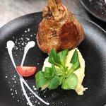 MamaMia Origins Steak & Wine restaurant