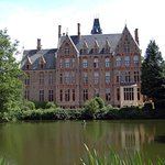 Photo of Loppem Castle