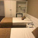 Bilde fra Internacional Palace Hotel