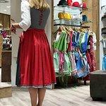 Fotografie: Einkaufszentrum Atrio