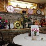 Фотография Forsyth's Tea Room