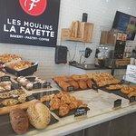 Foto de Les Moulins La Fayette