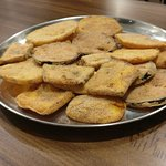 Valokuva: Fish Curry Rice
