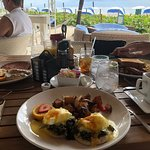 Foto de Ocean Grill Restaurant