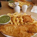 Photo de Squires Fish Restaurant