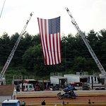 Фотография Lincoln Speedway